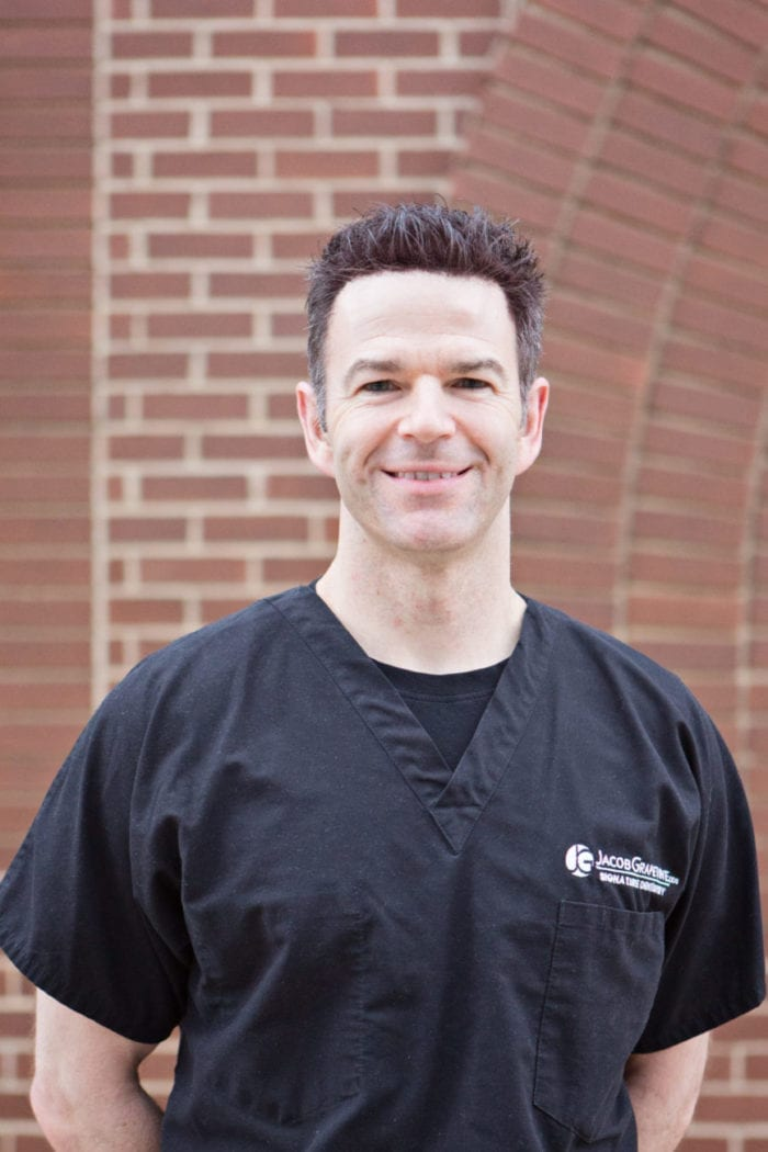 Dr. Jacob Grapevine Dentist Plano TX